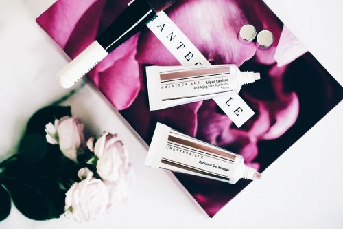 Spring Glow by Chantecaille !