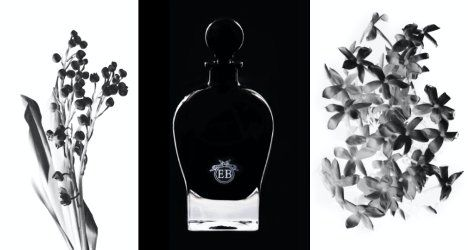 Eric Buterbaugh Floral Oud Orange Flower & Floral Oud Lily of the Valley ~ fragrance review with an aside on luxury