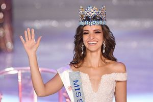 Une Mexicaine élue Miss Monde, la France dans le top 12