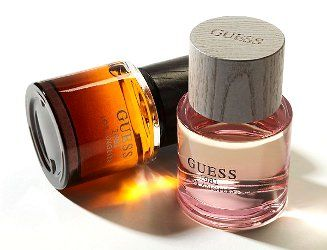 Guess 1981 Los Angeles ~ new fragrances