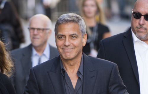 VIDEO. George Clooney critique Hillary Clinton