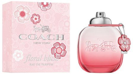 Coach Floral Blush ~ new perfume