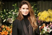 Miroslava Duma lance Fashion Tech Lab pour une mode durable