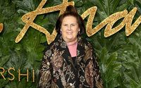 Suzy Menkes va quitter Vogue International