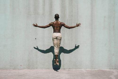 Stunning Dance Photography by Melika Dez