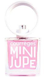 Courreges Mini Jupe ~ new perfume