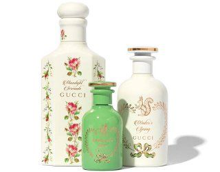 Gucci The Alchemist's Garden ~ new fragrances