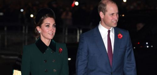 Comment Kate Middleton et le prince William s'inspirent des dernières sorties de Meghan Markle et du prince Harry