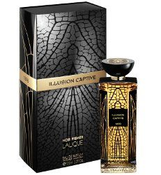 Lalique Illusion Captive ~ new perfume