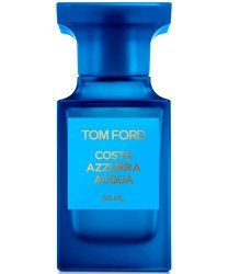 Tom Ford Costa Azzurra Acqua ~ new fragrance