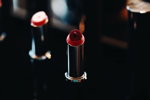 Beauty News:  Givenchy Le Rouge Liquide