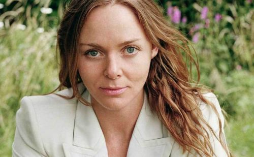 Stella McCartney récompensée par la fondation David Lynch
