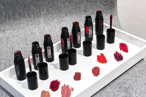 Beauty News:  Super Mats de Lipstick Queen !