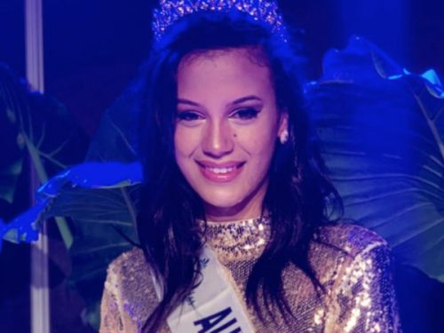 PHOTOS. Miss France 2020:  qui est Meïssa Ameur, la sublime Miss Auvergne 2019 ?