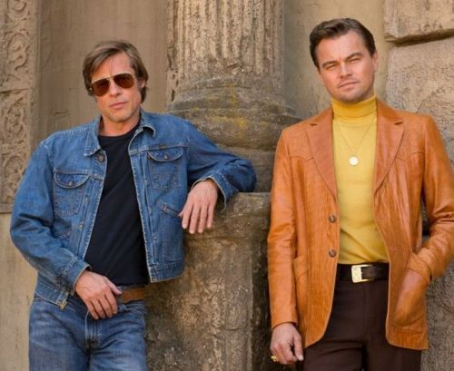 """Once Upon a Time in. Hollywood"":  la bande-annonce du nouveau Tarantino est enfin là !"