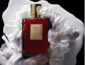 By Kilian Rolling in Love ~ new fragrance