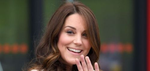 Et si Kate Middleton accouchait ce lundi 16 avril ?