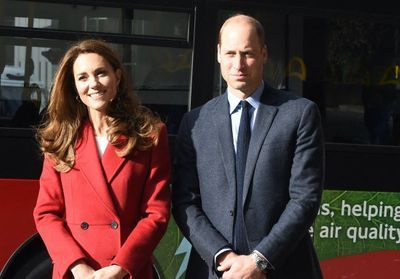 Alerte job:  Kate Middleton et le prince William recrutent