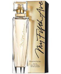 Elizabeth Arden My Fifth Avenue ~ new perfume