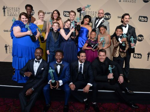 This is Us domine les SAG Awards 2018, The Handmaid's Tale les PGA Awards