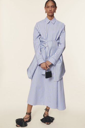 Jil Sander 2020 collection Resort