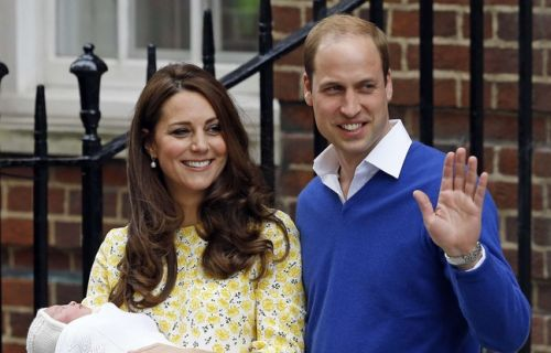 VIDEO. Royal Baby 3: Que va-t-il se passer maintenant que le troisième enfant de Kate et William est né?