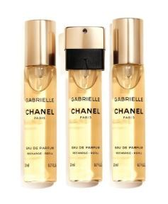 GABRIELLE CHANEL TWIST & SPRAY et PARFUM CHEVEUX