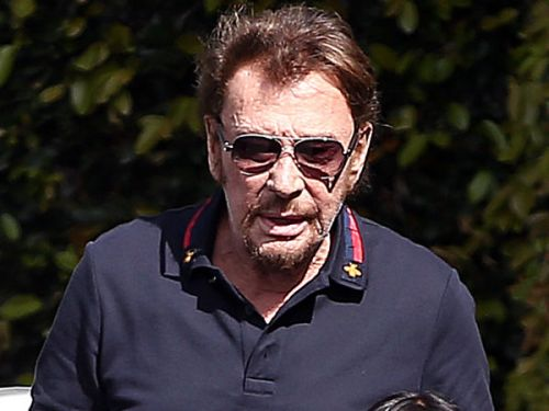 Mort de l'ancien batteur de Johnny Hallyday