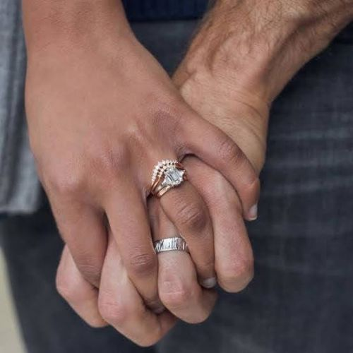 Wedding Ring Sets: These 4 Reasons Will Make You Buy One