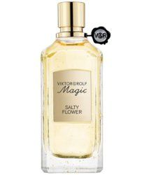 Viktor & Rolf Salty Flower ~ new fragrance
