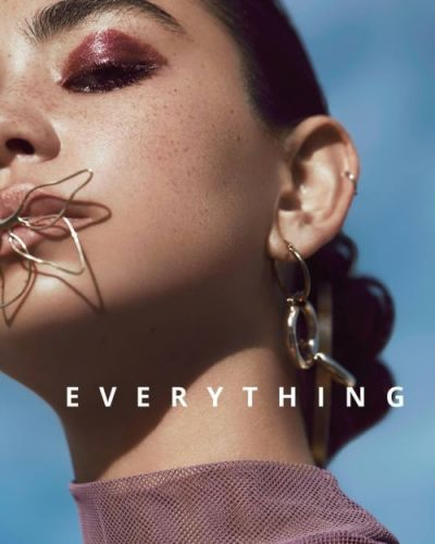 * Everything you can imagine is real * for FacticeMagazine