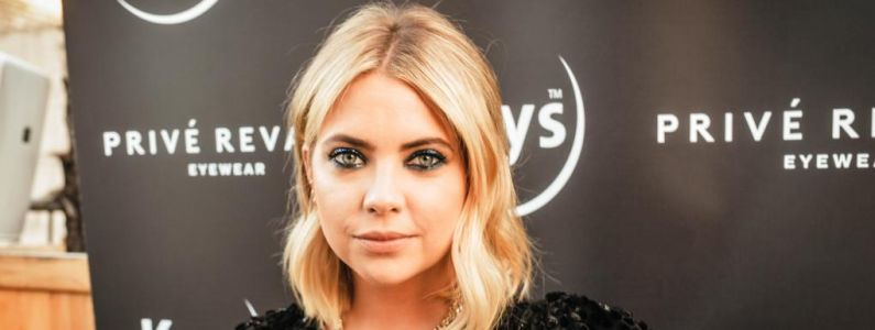 Ashley Benson:  Son style, un retour de Pretty Little Liars, elle se confie en exclu pour Shoko