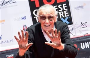 Stan Lee: le père de Spider-Man et des X-Men