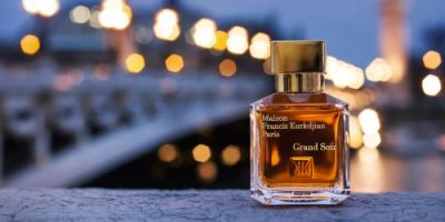 Maison Francis Kurkdjian Grand Soir ~ fragrance review