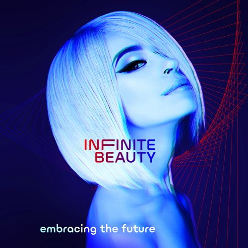 INFINITE BEAUTY. Embracing the future