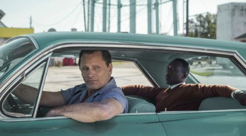 » Green Book  » de Peter Farrelly