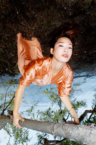 Dimitri Guedes' Unconventional Take on Fashion Photography