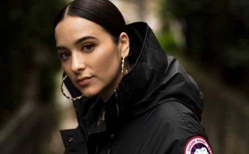 Canada Goose performe au second trimestre