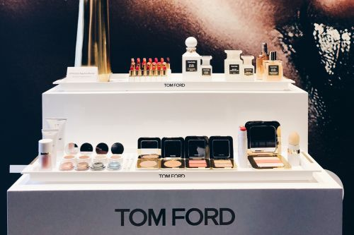 Beauty News:  Make Up Tom Ford Arrive Chez Sephora {3 Places Pour Un Master Class}