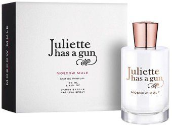 Juliette Has A Gun Moscow Mule ~ new perfume