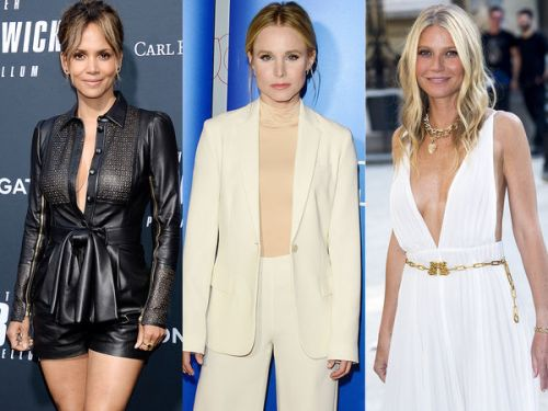 Gwyneth Paltrow, Kristen Bell, Keanu Reeves . : ces stars qui ne changent pas