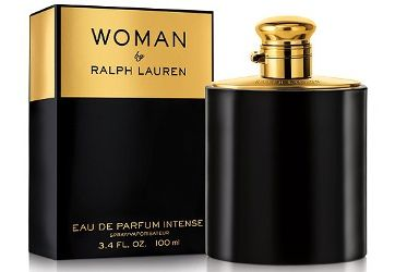 Ralph Lauren Woman Intense ~ new perfume