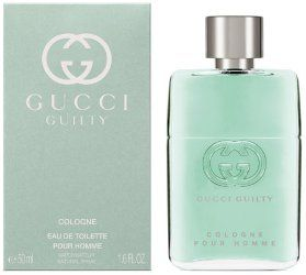 Gucci Guilty Cologne ~ new fragrance