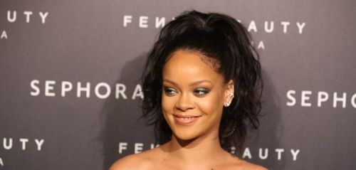 Fenty Beauty : Rihanna dévoile sa nouvelle collection de lipsticks