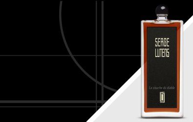 Serge Lutens La Couche du Diable ~ new fragrance
