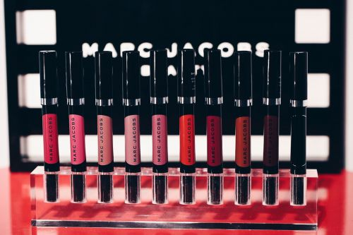 Beauty News:  Le Marc Liquid Lip Crayon !