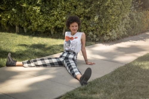 A Street Style with May Daniels