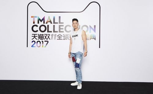 """G-Star Raw défile au """"See New Buy Now"""" d'Alibaba"""