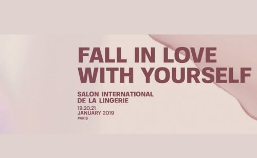 Salon International de la Lingerie et Interfilière Paris arrive en janvier 2019