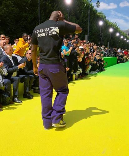 Virgil's new Louis Vuitton, Chanel confirms huge earnings and more news you missed